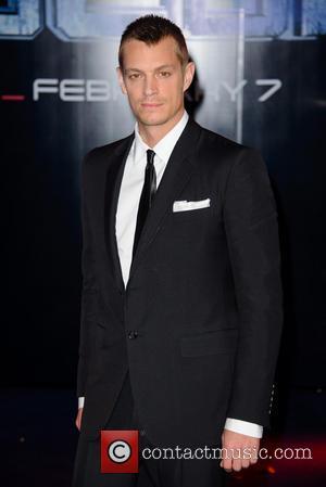 Joel Kinnaman - The world premiere of 'Robocop' at the BFI IMAX - Arrivals - London, United Kingdom - Wednesday...