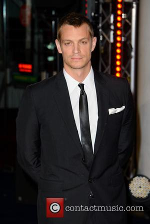 Joel Kinnaman Forgives Father For Childhood Beatings
