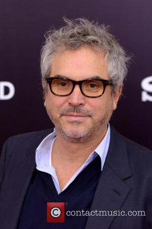 Alfonso Cuaron - World Premiere of