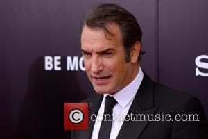 Jean Dujardin - World Premiere of
