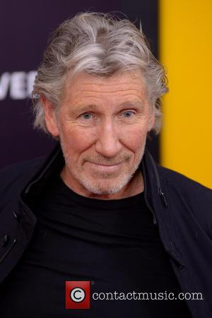 "Roger Waters Concedes 'The Wall' is ""Anti-War, Protest Movie"""