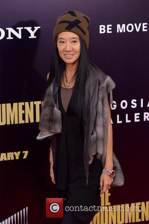 Vera Wang - World Premiere of