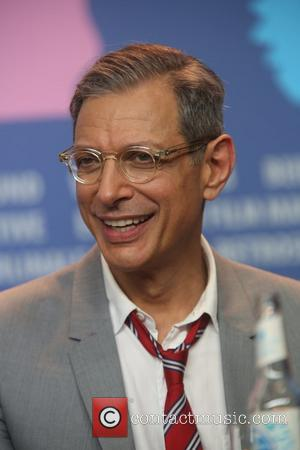 Jeff Goldblum - 64th Berlin International Film Festival - The Grand Budapest Hotel - Photocall - Berlin, Germany - Thursday...