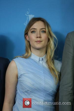 Saoirse Ronan - 64th Berlin International Film Festival - The Grand Budapest Hotel - Photocall - Berlin, Germany - Thursday...