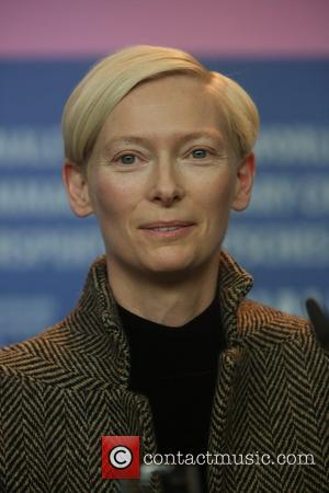 Tilda Swinton Touted To Play The Ancient One In 'Doctor Strange'