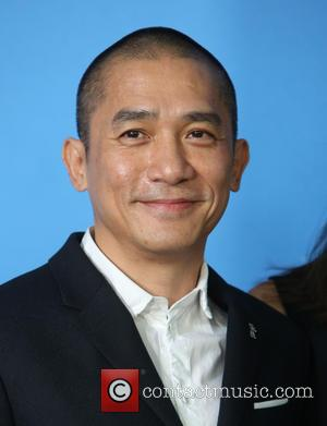Tony Leung Handed Top Honour By French Officials