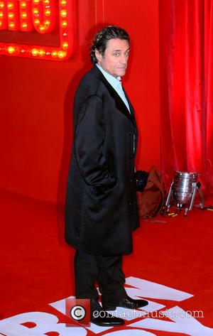 Ian McShane - The World Premiere of Cuban Fury at The Vue Cinema, Leicester Square - London, United Kingdom -...