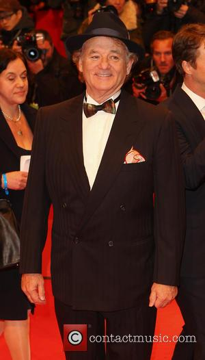 Bill Murray - Premiere of The Grand Budapest Hotel, the opening film of the 64th Berlin International Film Festival, (Berlinale),...