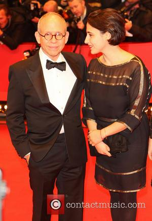 Bob Balaban - Premiere of The Grand Budapest Hotel, the opening film of the 64th Berlin International Film Festival, (Berlinale),...