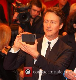 Edward Norton - Premiere of The Grand Budapest Hotel, the opening film of the 64th Berlin International Film Festival, (Berlinale),...