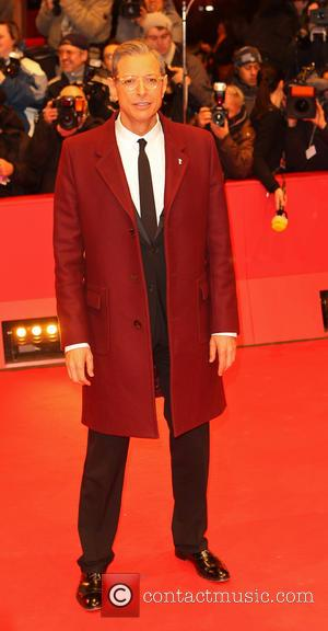 Jeff Goldblum - Premiere of The Grand Budapest Hotel, the opening film of the 64th Berlin International Film Festival, (Berlinale),...