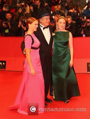 Lea Seydoux, Bill Murray and Saoirse Ronan
