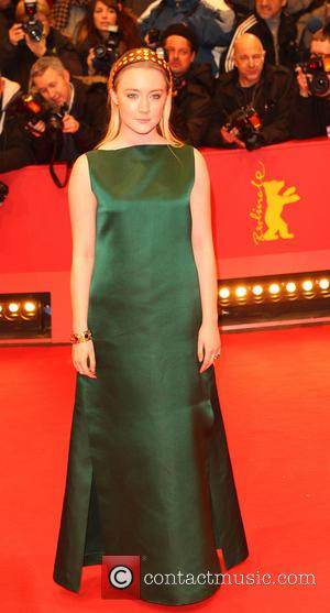 Saoirse Ronan - Premiere of The Grand Budapest Hotel, the opening film of the 64th Berlin International Film Festival, (Berlinale),...