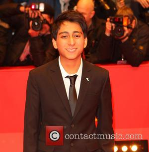 Tony Revolori - Premiere of The Grand Budapest Hotel, the opening film of the 64th Berlin International Film Festival, (Berlinale),...