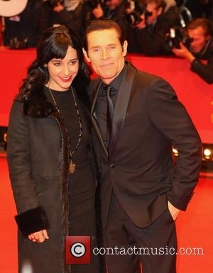 Willem Dafoe - Premiere of The Grand Budapest Hotel, the opening film of the 64th Berlin International Film Festival, (Berlinale),...