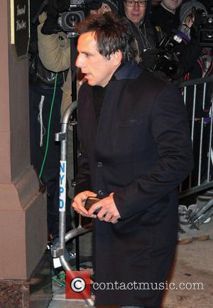 Ben Stiller In Talks For Chippendales Movie