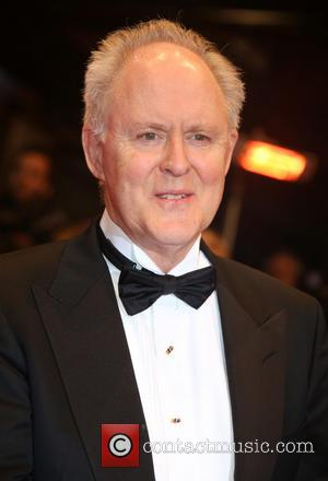 John Lithgow - 64th Berlin International Film Festival - 'The Grand Budapest Hotel' Premiere - Berlin, Germany - Thursday 6th...