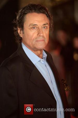 Ian McShane - World premiere of 'Cuban Fury' at the Vue Cinema - Arrivals - London, United Kingdom - Thursday...