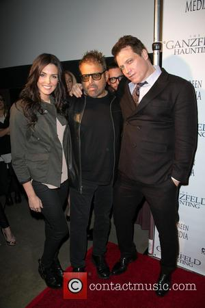 Taylor Cole, Michael Oblowitz and Holt Mccallany