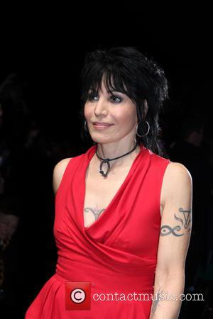 'Rock And Roll Hall Of Fame' Tonight: Joan Jett To Step In For Kurt Cobain?