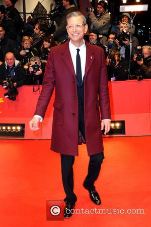 Jeff Goldblum - Opening ceremony and premiere of 'The Grand Budapest Hotel' at 64th Berlin International Film Festival (Berlinale) at...