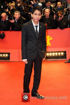 Tony Revolori - Opening ceremony and premiere of 'The Grand Budapest Hotel' at 64th Berlin International Film Festival (Berlinale) at...