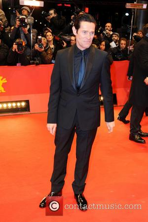 Willem Dafoe - Opening ceremony and premiere of 'The Grand Budapest Hotel' at 64th Berlin International Film Festival (Berlinale) at...