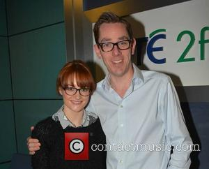 Paula Lane and Ryan Tubridy