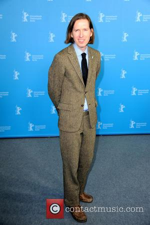 Wes Anderson - 64th Berlin International Film Festival - 'The Grand Budapest Hotel' - Photocall - Berlin, Germany - Thursday...