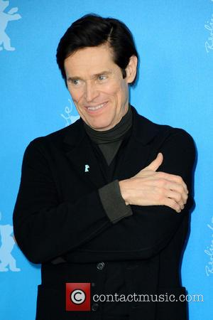 Willem Dafoe - 64th Berlin International Film Festival - 'The Grand Budapest Hotel' - Photocall - Berlin, Germany - Thursday...