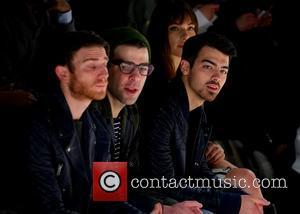 Zachary Quinto and Joe Jonas