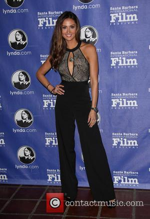 Katie Cleary - 29th Santa Barbara International Film Festival - Cinema Vanguard Award honors Martin Scorsese and Leonardo DiCaprio -...