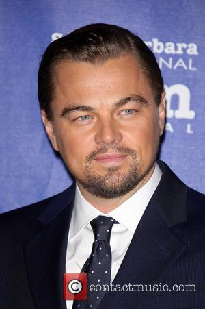 Leonardo DiCaprio - 29th Santa Barbara International Film Festival - Cinema Vanguard Award honors Martin Scorsese and Leonardo DiCaprio -...
