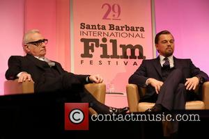 Martin Scorsese and Leonardo DiCaprio - 29th Santa Barbara International Film Festival - Cinema Vanguard Award honors Martin Scorsese and...
