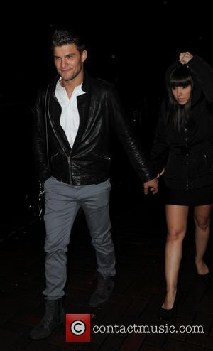 Aljaz Skorjanec - Strictly Come Dancing afterparty held at Velvet - Arrivals - Manchester, United Kingdom - Thursday 6th February...