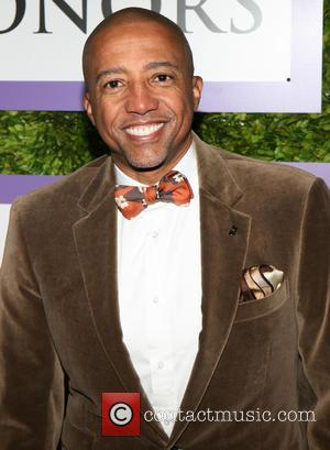 Kevin Liles - BET Honors 2014: Debra Lee Pre-Dinner - Arrivals - Washington, D.C., United States - Friday 7th February...