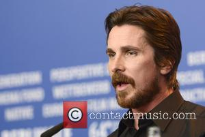 Christian Bale - 64th Berlin International Film Festival (Berlinale) - 'American Hustle' press conference - Berlin, Germany - Friday 7th...