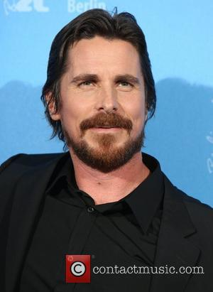 Christian Bale - 64th Berlin International Film Festival (Berlinale) - 'American Hustle' photocall - Berlin, Germany - Friday 7th February...