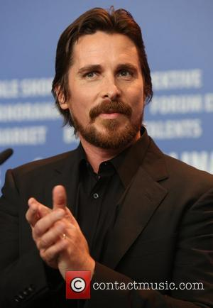 Christian Bale - 64th Berlin International Film Festival (Berlinale) - 'American Hustle' press conference - Berlin, Germany - Friday 7th...