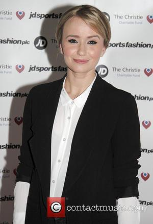 Sammy Winward - JD Diamond Charity Ball hosted by JD Sports at the Hilton Hotel Manchester - Arrivals - Manchester,...