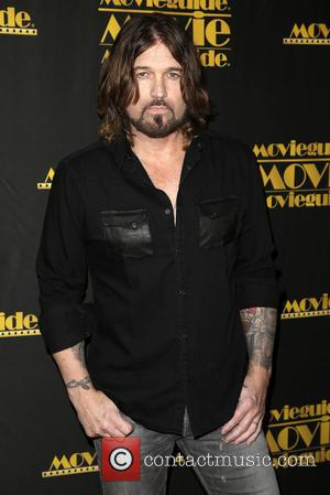 Billy Ray Cyrus - 22nd Annual Movieguide Awards Gala at the Universal Hilton - Arrivals - Los Angeles, California, United...
