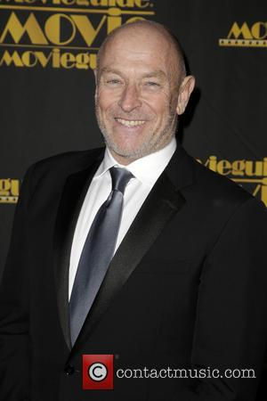 Corbin Bernsen - 22nd Annual Movieguide Awards Gala at the Universal Hilton - Arrivals - Los Angeles, California, United States...