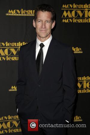 James Denton - 22nd Annual Movieguide Awards Gala at the Universal Hilton - Arrivals - Los Angeles, California, United States...