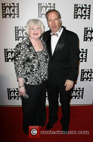 June Squibb and Bob Odenkirk