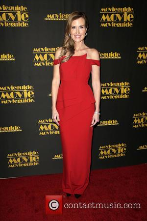 Korie Robertson - 22nd Annual Movieguide Awards Gala at the Universal Hilton - Arrivals - Los Angeles, California, United States...