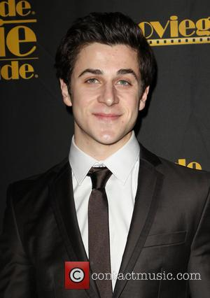 David Henrie - 22nd Annual Movieguide Awards Gala At Universal Hilton Hotel - Los Angeles, California, United States - Saturday...