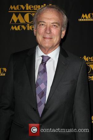 James Keach - 22nd Annual Movieguide Awards Gala At Universal Hilton Hotel - Los Angeles, California, United States - Saturday...