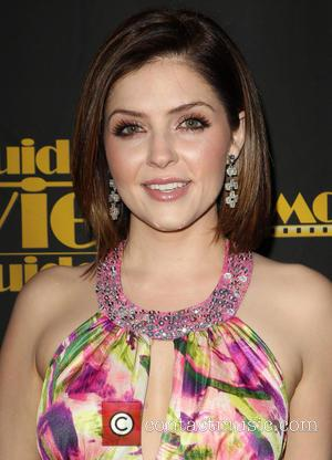 Jen Lilley - 22nd Annual Movieguide Awards Gala At Universal Hilton Hotel - Los Angeles, California, United States - Saturday...