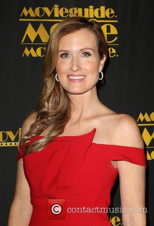 Korie Robertson - 22nd Annual Movieguide Awards Gala At Universal Hilton Hotel - Los Angeles, California, United States - Saturday...
