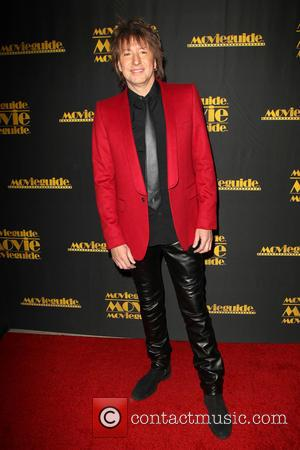 Richie Sambora - 22nd Annual Movieguide Awards Gala At Universal Hilton Hotel - Los Angeles, California, United States - Saturday...